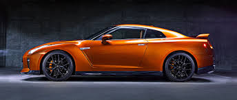 nissan supercar 2017 2017 nissan gt r charges into new york with updates consumer reports