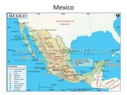 Mesoamerica Map The Mayans Location Located In Mesoamerica Central America
