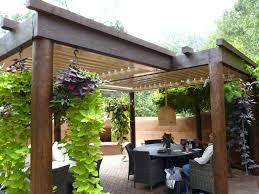 patio ideas retractable patio awning heavy duty retractable