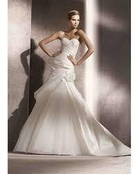 wedding dress 2012 pronovias 2012 collection martha stewart weddings