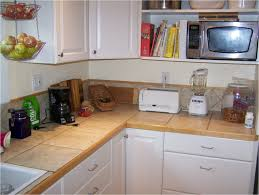 Organize Kitchen Cabinets Inspirational How To Organize Small Kitchen Appliances
