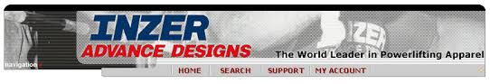 Inzer Bench Shirt Inzer Advance Designs Rage X The Newly Improved Ragex Is The