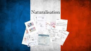 demande de naturalisation par mariage naturalisation 2 démarches à effectuer et pièces à fournir sous