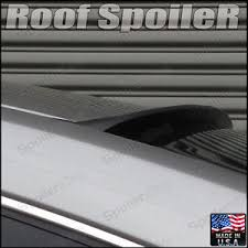 mazda made in usa 244r rear roof window spoiler made in usa fits mazda 6 2003 08