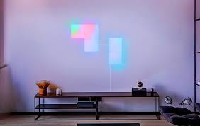 What Is Ambient Light Lifx Tile Color Changing Led Panel Is Ambient Art Slashgear