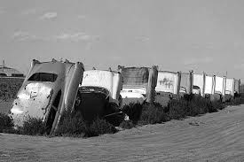 stanley marsh cadillac ranch stanley marsh 3 creator of inspiration for bruce springsteen song