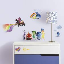 Photo Wall Stickers Roommates Rmk2998scs Inside Out Peel And Stick Wall Decals 27