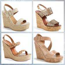 must have shoe for summer u2013 the wedge sandal