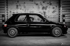 black peugeot car picker black peugeot 106
