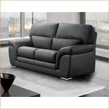 Canapé Fixe Confortable Design Au Canape En Cuir Marron Cool Canap Cuir Marron Glac Clair With Canape