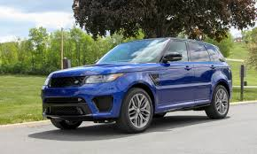 land rover svr price 2015 land rover range rover sport svr first drive review autonxt