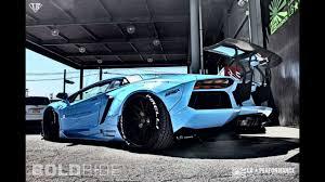 2014 Lamborghini Aventador - liberty walk lamborghini aventador motor1 com photos