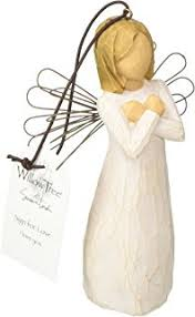 willow tree s embrace ornament by susan lordi