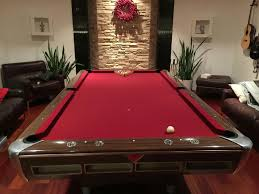 Pool Table Rails Replacement Pool Table Felt Installation Billiard Table Recovering