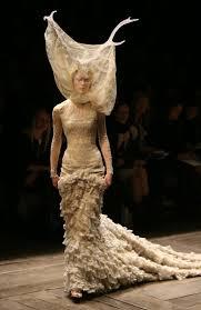 Alexander Mcqueen Wedding Dresses God Save Mcqueen Artists Gotta Art