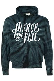 pierce the veil merch store
