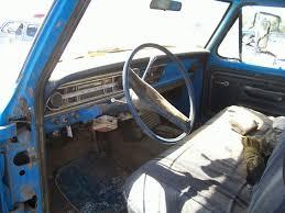 1972 ford f250 cer special vintage ford f 250 alaska cer conversion interior and