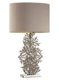 Table Lamps Home Design Ideas - Designer table lamps living room