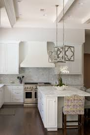 Transitional Pendant Lighting Gray Quatrefoil Pendant Lights Transitional Kitchen