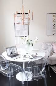 Dining Room Furniture Furniture 25 Best Clear Chairs Ideas On Pinterest Room Goals Beauty