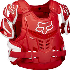 fox motocross body armour fox racing raptor vest chest protector reviews comparisons
