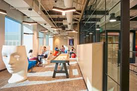 Office Design Trends 6 Office Design Trends For 2017 Inone Projects