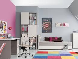 biblioth鑷ue chambre fille bibliothèque design ado meubles de rangement modulables pour