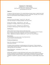 resume material handler sample resume resume cover letter format
