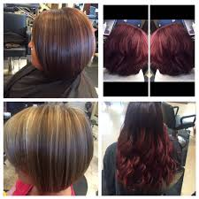 chroma the salon 30 photos hair salons 14505 w maple rd