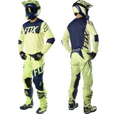 mens motocross boots fox racing new 2016 mx le indy roczen yellow blue flexair libra