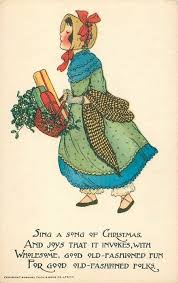 195 best vintage greetings images on vintage
