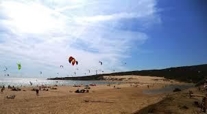 tarifa kitesurf spot survival guide