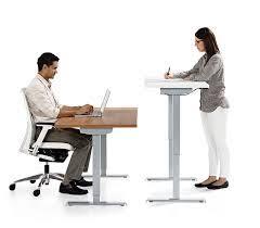 steelcase sit stand desk benefits of a standing desk marathon building environments