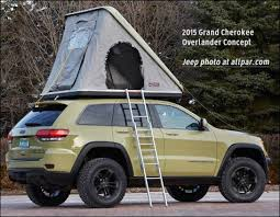 lift kit for 2012 jeep grand moab 2015 jeep concepts from the wagoneer like chief to the