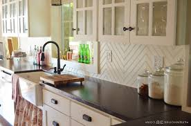 glass backsplashes for kitchens rustic kitchen backsplash size of designs glass tile
