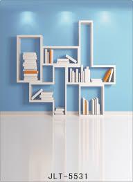 online get cheap blue bookshelves aliexpress com alibaba group