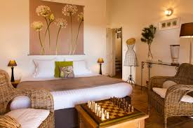 3 Star Hotel Bedroom Design Our 3 Star Hotel In Luberon
