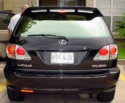 lexus rx300h lexus rx300 altezza lights page 4 clublexus lexus forum