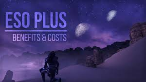 eso plus benefits and costs of eso plus in the elder scrolls