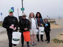 coastal and bay cleanup day san mateo county health system