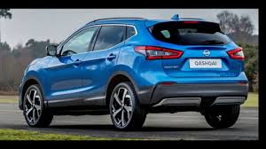 nissan qashqai gearbox noise in 2018 nissan qashqai new facelift youtube