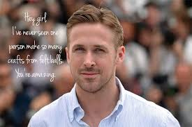 Hey Girl Meme - ryan gosling hey girl craft memes