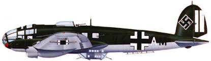 profil He-111