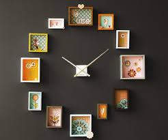 Amazing And Unique Designer Clocks - Design clocks wall