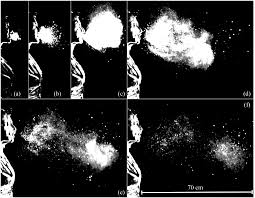 Vermont how fast does a sneeze travel images Mit scientists filmed 100 sneezes business insider jpg