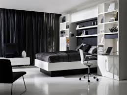 Black White Bedroom Furniture Bedroom Wall Designs Idolza