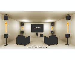home theater system installation marantz us auro 3d upgrade