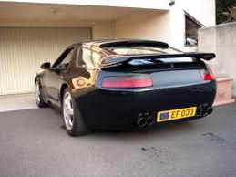 928 porsche turbo gallery of porsche 928 s4