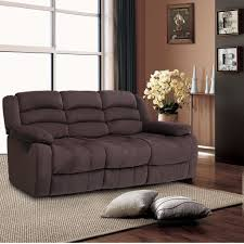 Amazon Living Room Furniture by Amazon Com Langria 3 Seat Reclinable Sofa And Reclining Loveseat