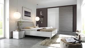 Deko Schlafzimmer Schlafzimmer In Grau Und Wei Lecker On Moderne Deko Ideen Auch